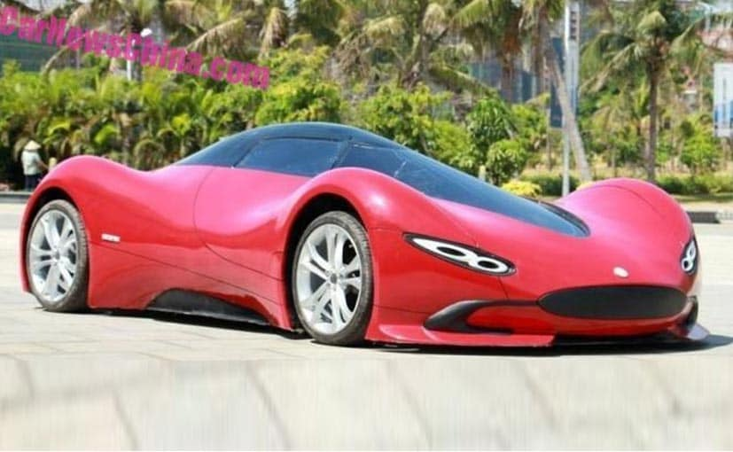 Ultrablogus  Ravishing Automotive Engineering Student Builds Electric Sports Car At Home  With Marvelous Automotive Engineering Student Builds Electric Sports Car At Home With Breathtaking Interior Of Maserati Also Ford Focus Sport Interior In Addition Vauxhall Zafira Tourer Interior And Renault Twingo Interior As Well As Lamborghini Suv Interior Additionally Audi A L Interior From Autondtvcom With Ultrablogus  Marvelous Automotive Engineering Student Builds Electric Sports Car At Home  With Breathtaking Automotive Engineering Student Builds Electric Sports Car At Home And Ravishing Interior Of Maserati Also Ford Focus Sport Interior In Addition Vauxhall Zafira Tourer Interior From Autondtvcom