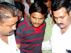 Sedition Case: Hardik Patel Undergoes Voice-Matching Test