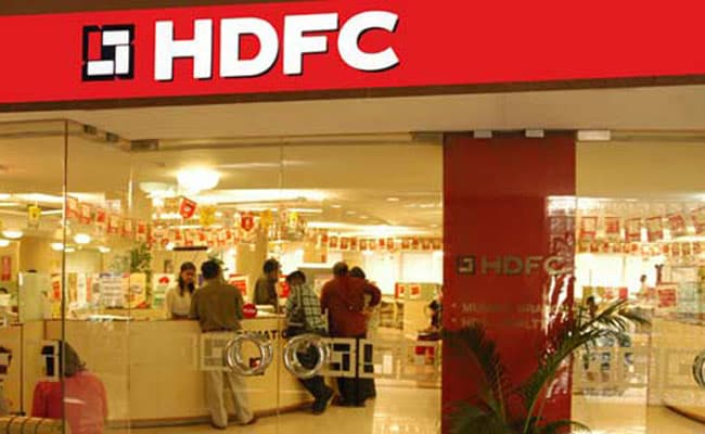 Why HDFC Shares Are Under Pressure Post Q2 Earnings