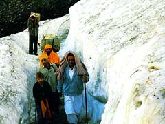 Hemkund Sahib Closure Ushers End of This Year's Char Dham Yatra