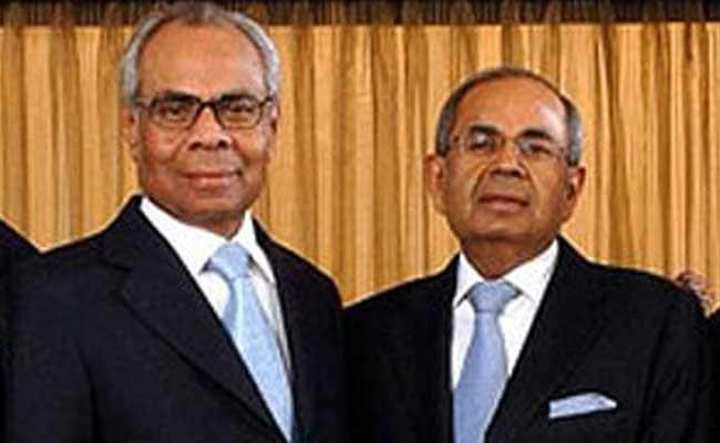 NRI Businessmen Hindujas Are Wealthiest Asians In UK In 2017