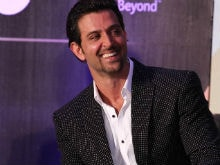 Hrithik's <I>Heroes</i> is 'Different' From Aamir's <I>Satyamev Jayate</i>