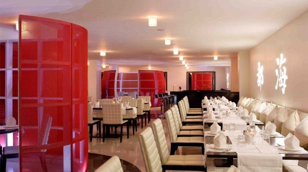 Hunan Restaurant Bangalore