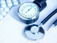 Huge Rise in Hypertension Cases in India