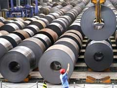 Steel Stocks Gain on Import Curbs, Banks Also Shine