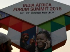 ITBP's Special Dog Squad to Secure India-Africa Forum Summit