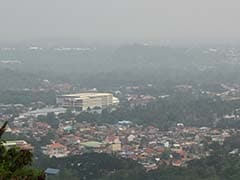 Indonesia Rejects US Research Estimate Of 100,000 Haze Deaths