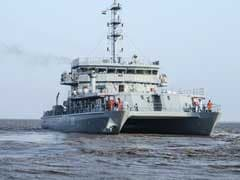 INS Astradharini, India-Made Torpedo Launch Vessel, Commissioned by Navy