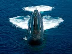 The China Factor: Why India's Once-Secret Sub Will Join War Games Today