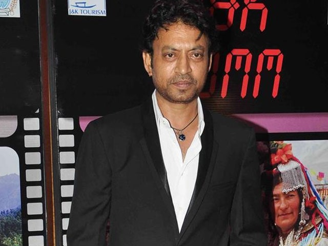 Irrfan Khan: Had to Wait For a Long Time to Do My Kind of Work
