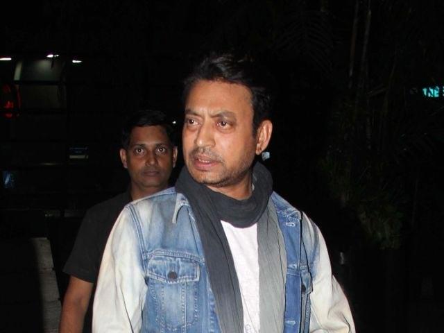Irrfan Khan is Shoojit Sircar's 'Superstar'