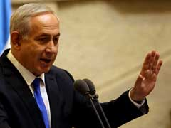 Israel Will Not Allow Iran To Obtain Nuclear Weapons: Benjamin Netanyahu