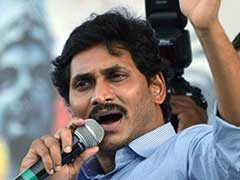 2 YSR Congress Legislators Likely To Join TDP In Andhra Pradesh
