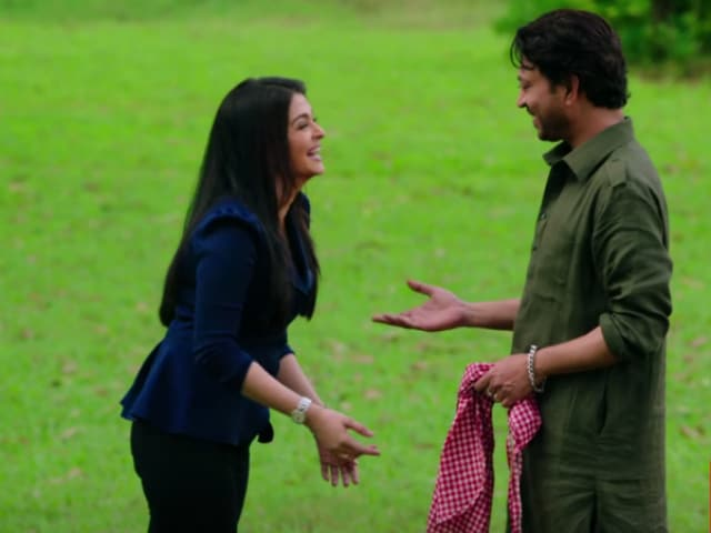 Aishwarya, Irrfan's Box Office Jazbaa is Almost in Double Digits