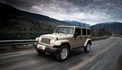 Jeep To Open 10 Dealerships In India By The End Of 2016