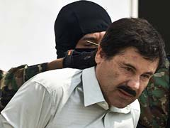 'El Chapo' Entered US Twice While Fugitive: Report