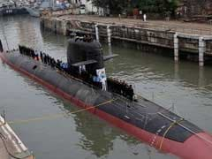 INS Kalvari, First of Scorpene Class Submarines, Tests Water: 10 Facts