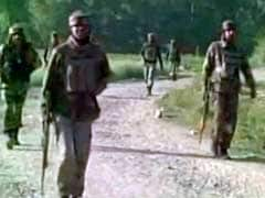 Soldier Killed in Encounter With Terrorists in Jammu and Kashmir's Bandipore