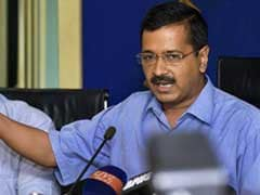 Aam Aadmi Party Not in Race for 2019 Polls: Arvind Kejriwal