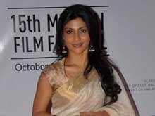 Konkona Sen Sharma: Luckily Didn't Have to Perform Stunts For Akira