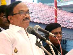 Louis Berger Company Not Blacklisted In Goa: Laxmikant Parsekar