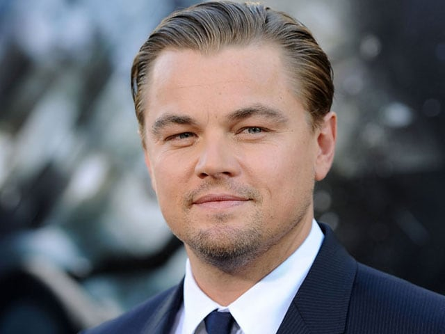 Leonardo DiCaprio Makes Secret Trip to Agra: Report - NDTV ... Leonardo Dicaprio Movies