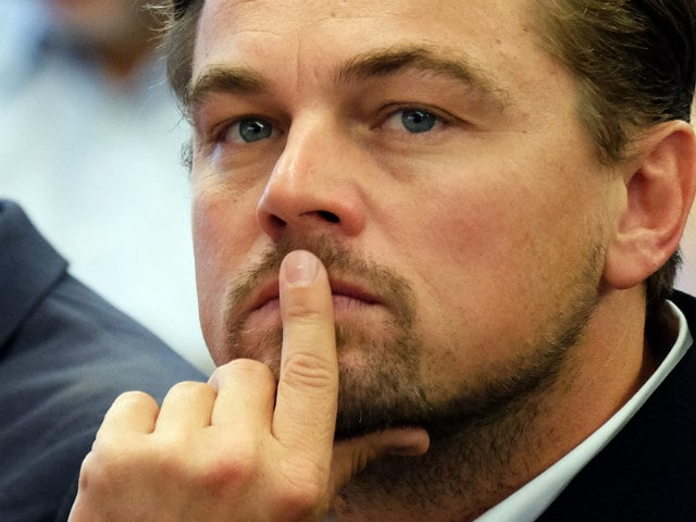 Leonardo DiCaprio Acquires Rights to Make Movie on ... Leonardo Dicaprio Movies