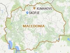 Series Of Earthquakes Hit Macedonia Capital Causing Panic