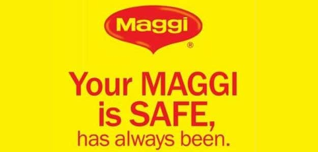 Maggi ban lifted in few states of India, Check out if it's yours!