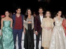 Katrina, Kangana, Ambanis Lead A-List Celebs at MAMI Film Festival