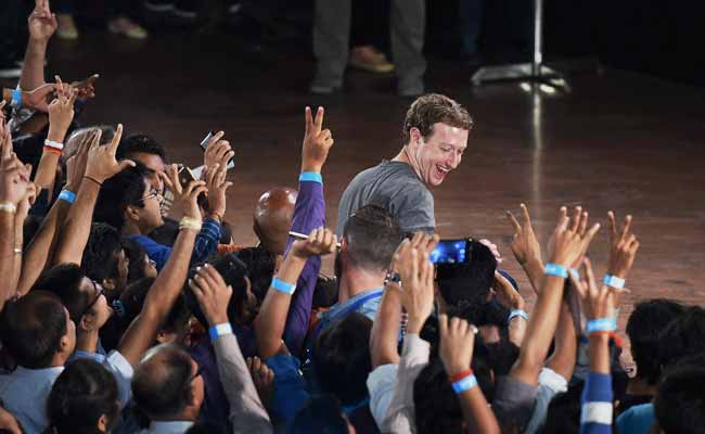 Facebook's Behaviour May Not Have Helped Its Cause In India: Foreign Media