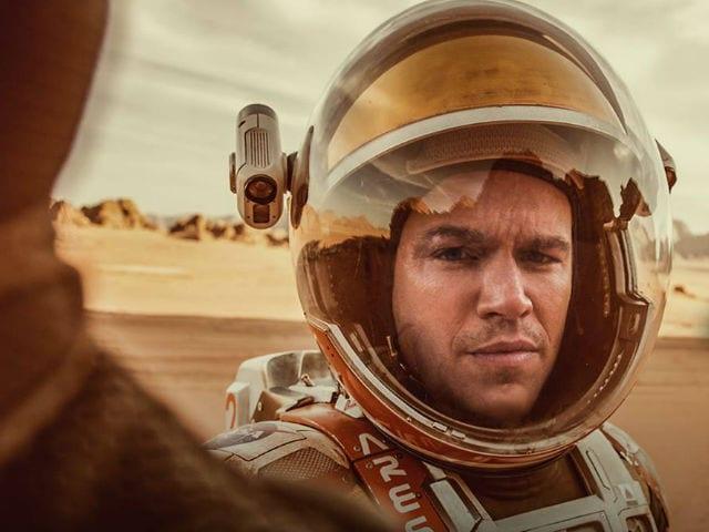 скачать торрент The Martian - фото 11