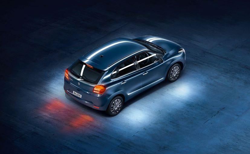 Maruti Suzuki Baleno Premium Hatchback Launched in India; Price Range