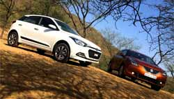 Maruti Suzuki Baleno vs Hyundai i20: Battle of the Premium Hatchbacks