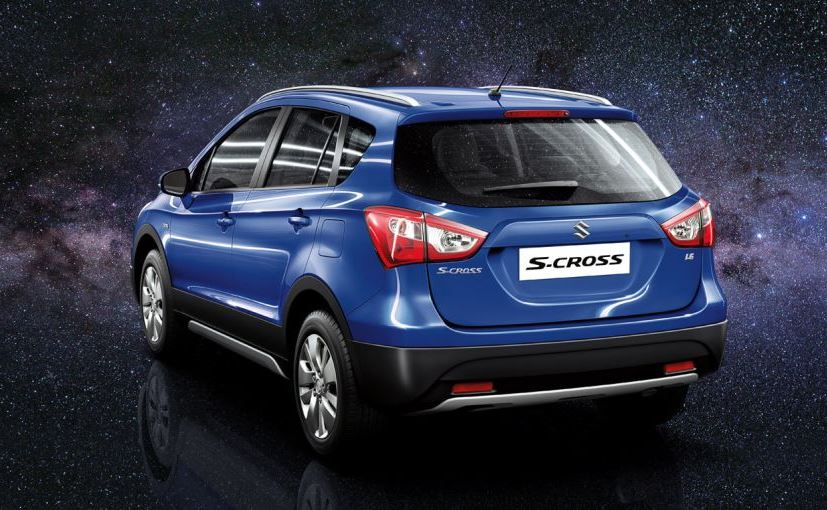 maruti suzuki s cross 39 prices slashed limited edition variant expected at 2016 auto expo ndtv. Black Bedroom Furniture Sets. Home Design Ideas