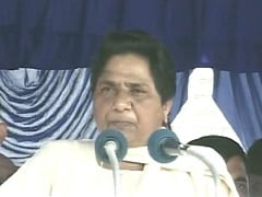 Send Union Minister VK Singh to Jail for Anti-Dalit Remarks: Mayawati