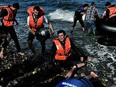 8 Migrants Drown After Boat Sinks off Greek Island: Coastguard