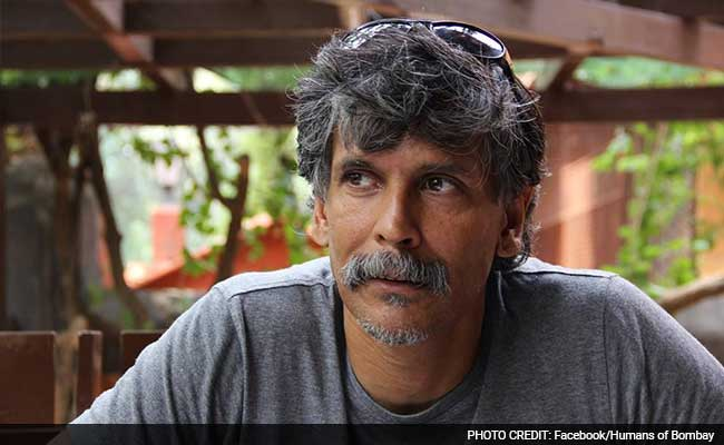 How Milind Soman Went from Chain Smoker to Ironman in Six Months