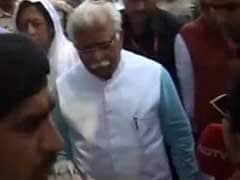Under Fire, Haryana Chief Minister Visits Family of Dalit Children Burnt Alive
