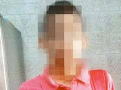 Mumbai: Parents Upset as School Gives Their Son a Haircut
