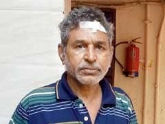 60-Yr-Old Driver Thrashed for Scolding Boy Who Scratched Car