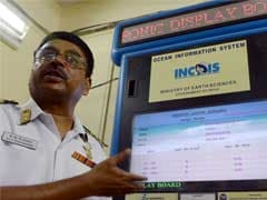 Mumbai Tests Tsunami Early Warning System