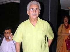 नसीरुद्दीन शाह ने राजेश खन्ना से जुड़े बयान पर माफी मांगी, ट्विंकल ने एक और ट्वीट किया
