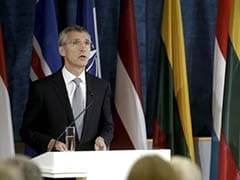 NATO Ready to Defend Turkey, Send Troops If Needed: NATO Secretary General
