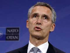 Welcome US Afghan Troop Commitment, Says NATO