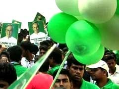 On Naveen Patnaik's Birthday, 11 Students Injured in 'Balloon Explosion' in Odisha's Bhubaneswar