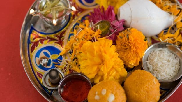 Navratri Special: Feasting and Fasting the Healthy Way