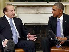 Obama Now White House 'Guest', Pakistan Envoy Said. 'Ridiculous', Says US