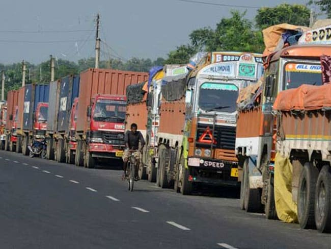 Border Choked For 4 Months, Nepal Strikes Deal With Protesting Madhesis