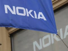 Hold 91% of Alcatel After Second Round of Offer: Nokia